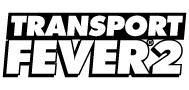 Transport Fever 2 | Official Website Logo